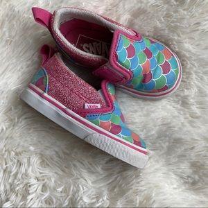 Vans Shoes - Slip On Vans Toddler Sneakers